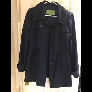 Weatherproof Garment Co. Large Light Weight Blazer
